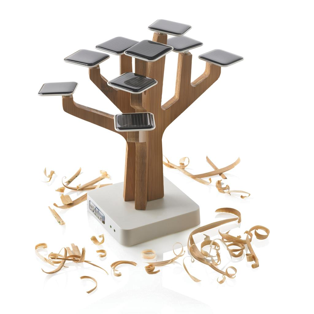 arbre chargeur de batterie - cadeau - objetrama
